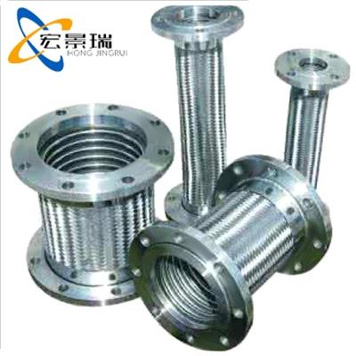 上海泵连接金属软管