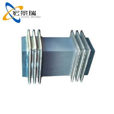 上海复式矩形膨胀节