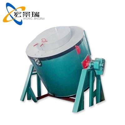 武汉坩埚融化炉
