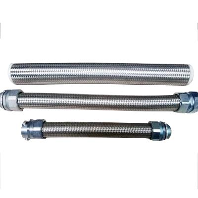 电站金属软管